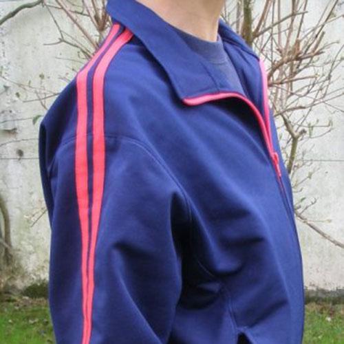 Boccas Track Jacket