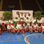 BISFed 2017 - Seville World Open
