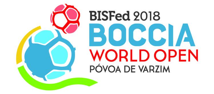 BISFed 2018 - World Open - Póvoa de Varzim
